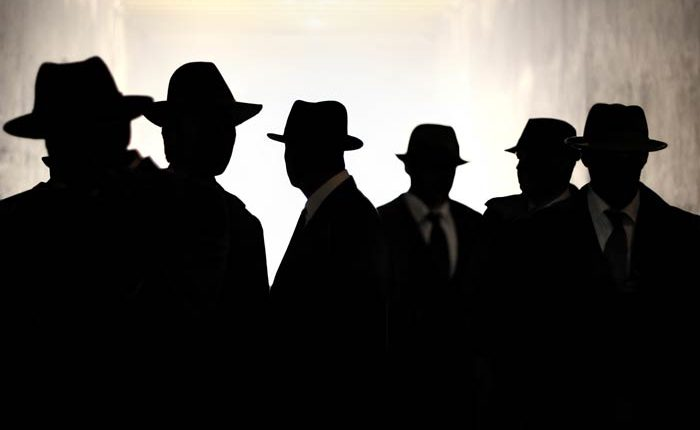Spies and Intrigue in London Tour